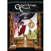 GUNNERKRIGG COURT TP VOL 06 - Tom Siddell