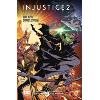 INJUSTICE 2 TP VOL 06 - Tom Taylor