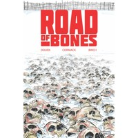ROAD OF BONES TP - John Lees