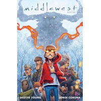 MIDDLEWEST TP BOOK 02 (MR) - Skottie Young