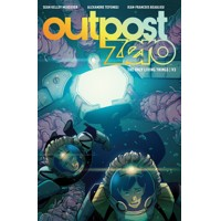 OUTPOST ZERO TP VOL 03 - Sean McKeever