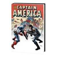 CAPTAIN AMERICA HC WINTER SOLDIER MARVEL SELECT - Ed Brubaker