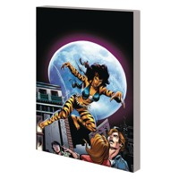 TIGRA COMPLETE COLLECTION TP - Linda Fite, More