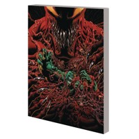 ABSOLUTE CARNAGE IMMORTAL HULK & OTHER TALES TP - Al Ewing, More