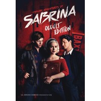 CHILLING ADVENTURES OF SABRINA OCCULT ED HC - Roberto Aguirre Sacasa