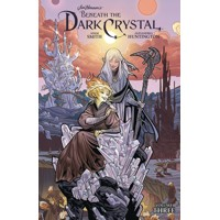 JIM HENSON BENEATH DARK CRYSTAL HC VOL 03 - Adam Smith