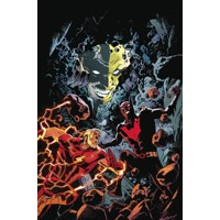 BATMAN BEYOND TP VOL 06 DIVIDE CONQUER AND KILL - Dan Jurgens
