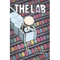 LAB GN VOL 01 - Allison Conway