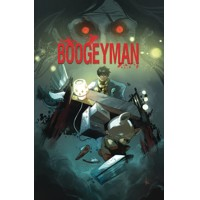 BOOGEYMAN TP VOL 01 - Diet