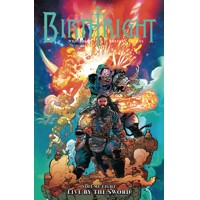 BIRTHRIGHT TP VOL 08 - Joshua Williamson
