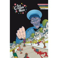 ICE CREAM MAN TP VOL 04 TINY LIVES (MR) - W. Maxwell Prince