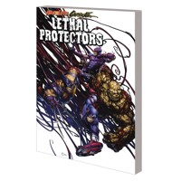 ABSOLUTE CARNAGE LETHAL PROTECTORS TP - Frank Tieri, More