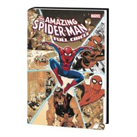 AMAZING SPIDER-MAN HC FULL CIRCLE - Nick Spencer, More