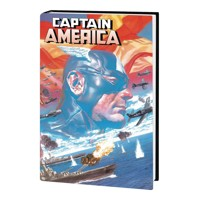 CAPTAIN AMERICA BY TA-NEHISI COATES HC VOL 01 - Ta-Nehisi Coates