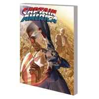 CAPTAIN AMERICA SAM WILSON COMPLETE COLLECTION TP VOL 01 - Rick Remender, More