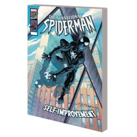 LEGENDS OF MARVEL TP SPIDER-MAN - Peter David, More
