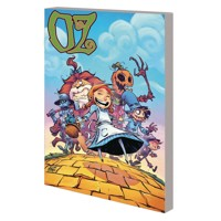 OZ COMPLETE COLLECTION GN TP VOL 01 WONDERFUL WIZARD MARVELO - Eric Shanower