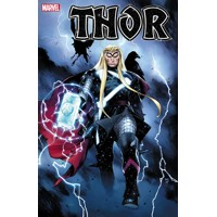 THOR #1 - Donny Cates