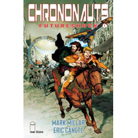 CHRONONAUTS FUTURESHOCK #1 (OF 4) CVR G MACUTAY (MR) - Mark Millar