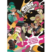 ART OF SPLATOON HC VOL 02
