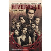 RIVERDALE SEASON 3 TP VOL 01 - Micol Ostow