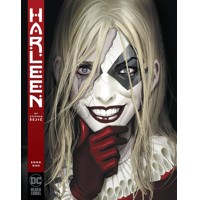 HARLEEN #1 až 3 (OF 3) (MR) - Stjepan Sejic