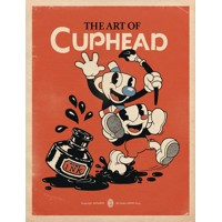 ART OF CUPHEAD HC