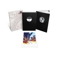 UMBRELLA ACADEMY APOCALYPSE SUITE DLX LTD HC VOL 01 - Gerard Way