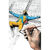 ANIMAL MAN BY GRANT MORRISON TP VOL 01 - Grant Morrison