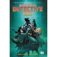 BATMAN DETECTIVE COMICS TP VOL 01 MYTHOLOGY - Peter J. Tomasi