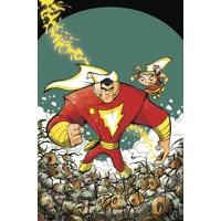BILLY BATSON AND MAGIC OF SHAZAM TP BOOK 01 - Mike Kunkel, Art Baltazar, Franco
