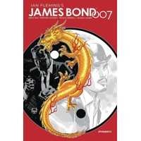 JAMES BOND 007 HC VOL 02 - Greg Pak