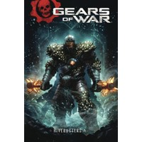 GEARS OF WAR HIVEBUSTERS TP - Wagner Reis, Martin Coccolo, Agustin Padilla