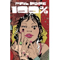 100 PERCENT TP (MR) - Paul Pope