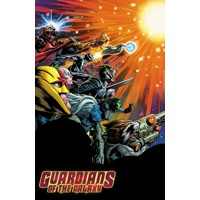 GUARDIANS OF THE GALAXY TP VOL 02 FAITHLESS - Donny Cates, More