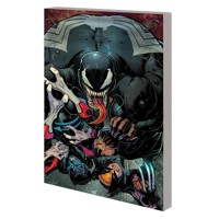 TALES THROUGH MARVEL UNIVERSE TP - Greg Pak, More