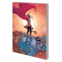 THOR BY JASON AARON COMPLETE COLLECTION TP VOL 02 - Jason Aaron, More