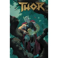 THOR BY JASON AARON HC VOL 04 - Jason Aaron