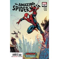 AMAZING SPIDER-MAN #32 - Nick Spencer