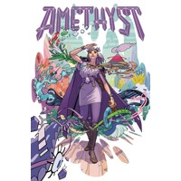 AMETHYST #1 (OF 6) - Amy Reeder