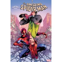 AMAZING SPIDER-MAN #32 ASRAR MARY JANE VAR - Nick Spencer