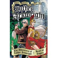 LUTHER ARKWRIGHT TP - Bryan Talbot