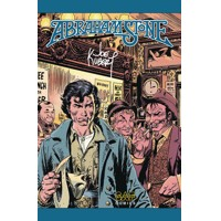 ABRAHAM STONE TP - Joe Kubert
