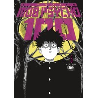 MOB PSYCHO 100 TP VOL 05 - One