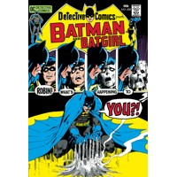 TALES OF THE BATMAN BY MARV WOLFMANM HC VOL 01