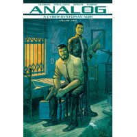 ANALOG TP VOL 02 (MR) - Gerry Duggan