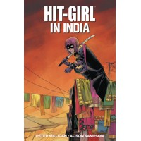 HIT-GIRL TP VOL 06 (MR) - Peter Milligan