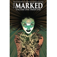 MARKED TP VOL 01 FRESH INK (MR) - David Hine, Brian Haberlin