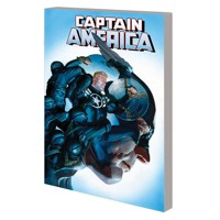 CAPTAIN AMERICA BY TA-NEHISI COATES TP VOL 03 LEGEND OF STEV - Ta-Nehisi Coates