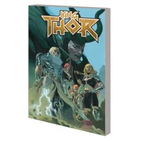 KING THOR TP - Jason Aaron